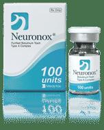 Neuronox 100units