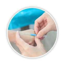 ขั้นตอนการใช้ยาสลบ ระหว่างผ่าตัด