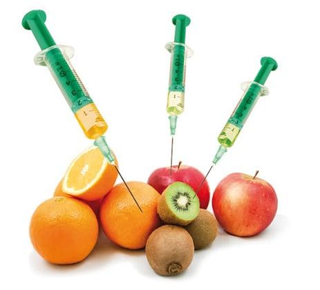 ฉีดวิตามินบำรุงผิว - Vitamin Injection
