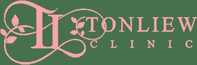 โลโก ต้นหลิวคลินิก (logo tonliewclinic)